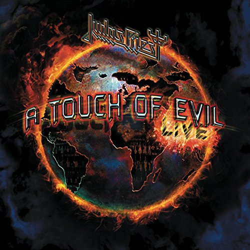 Judas Priest - A Touch Of Evil - Zortam Music