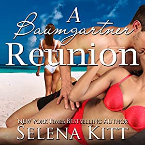 A Baumgartner Reunion Audiobook