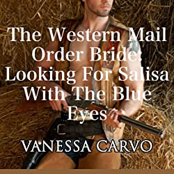 The Western Mail Order Bride