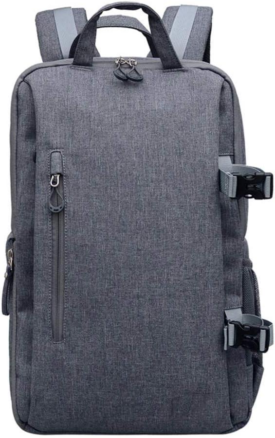 Carrier-bag Knapsack Multi-function Professional Men And Women Shoulder Digital Photography Nylon Material Waterproof Anti-theft Anti-seismic SLR Camera Bag Outdoor Travel Bag Casual Bag Size 30cm 1