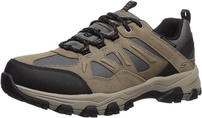 Skechers Selmen Enago, Mocassin Homme: : Chaussures