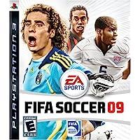 FIFA Soccer 09 - PS3