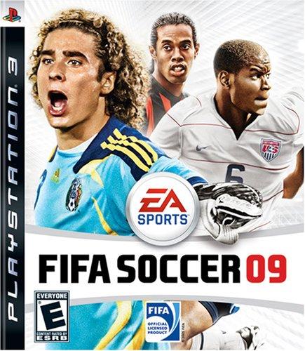 61IuVigIkfL - FIFA-Soccer-09-Playstation-3