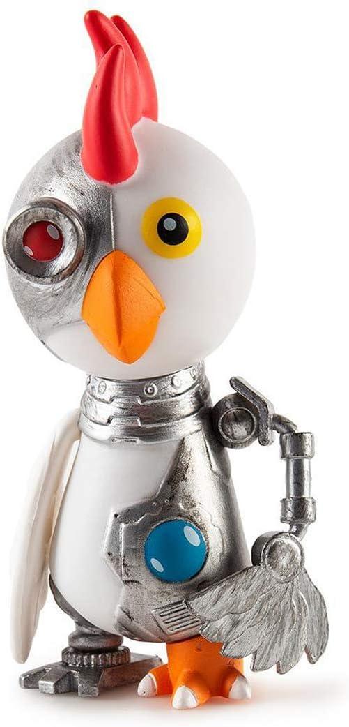 Adult Swim Mini Series 2 x Kidrobot Vinyl Figure New Humping Robot