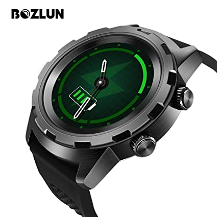 Amazon.com: XXxx SUNLMG Smartwatch for Android Phones with ...
