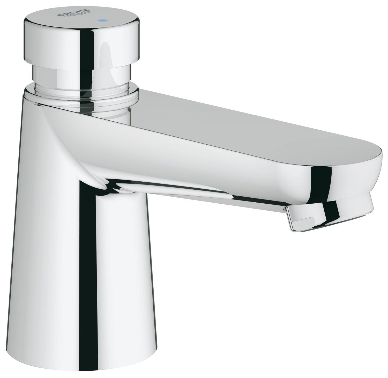 Amazon.com: GROHE self-closing pillar tap Euroeco CS 36265 marking ...