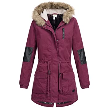 adidas NEO Label Damen Winter Parka Jacke S02909
