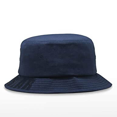 d194b20010e 2019 New Pure Cotton Letter Embroidery Bucket Hats for Women Men Summer Hat  Outdoor Travel Sun