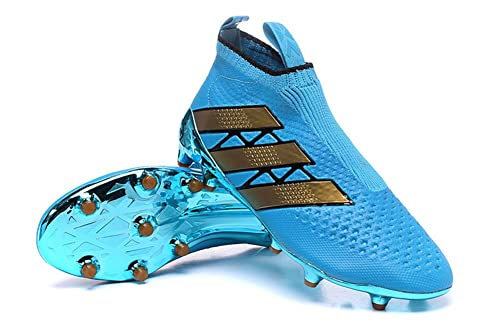 aa2447def1dca MSG3J8S Generic Mens Ace16 Purecontrol FGAG Football Soccer Boots by  MSG3J8S  Amazon.es  Zapatos y complementos
