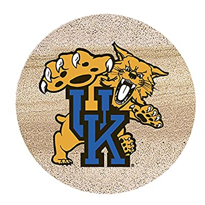 Thirstystone Drink Coaster Set, University of Kentucky
