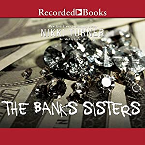The Banks Sisters Audiobook
