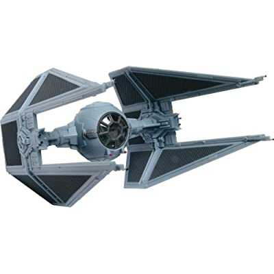 Revell/Monogram Snap Tite TIE Interceptor Kit: Toys & Games