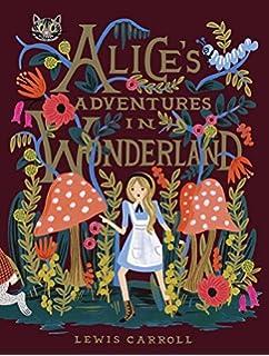 Afbeeldingsresultaat voor alice's adventures in wonderland