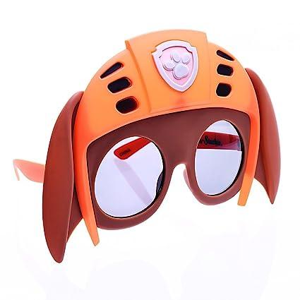 ab4e90d3760 Amazon.com  Sun-Staches Costume Sunglasses 2018 Zuma Paw Patrol ...