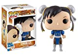 Funko POP! Street Fighter: Chun-Li + Cammy - Video