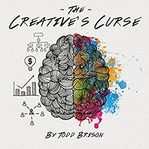 The Creative's Curse Audiobook