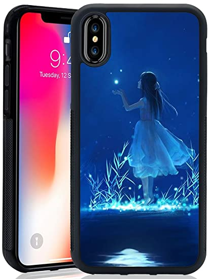 Amazoncom Iphone X Iphone 10 Case Anti Scratch Protective Cover