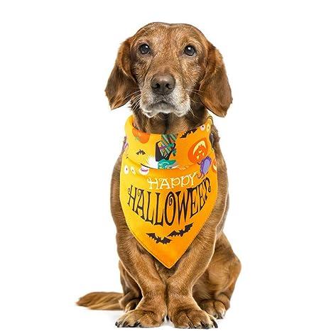 Sylar Bufandas De Halloween para Perros Toalla De Saliva ...