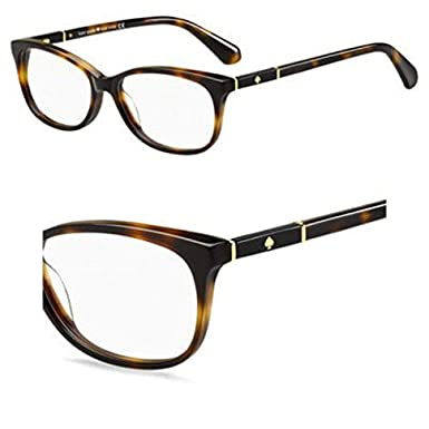 e1da6e30555 Image Unavailable. Image not available for. Color  Eyeglasses Kate Spade  Kaileigh ...