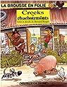 La brousse en folie, Tome 11 : Creeks et chuchotements par Berger