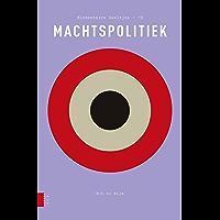 Machtspolitiek (Elementaire Deeltjes Book 19)