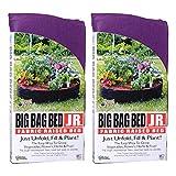 Smart Pot Big Bag Raised Bed Round Fabric 50-Gallon