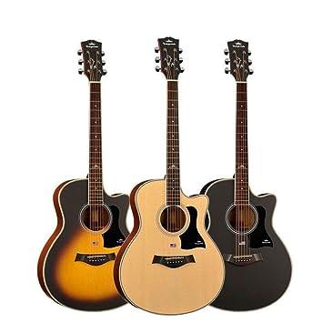 JT Guitar Principiantes Estudiantes Hombres y Mujeres novatos ...