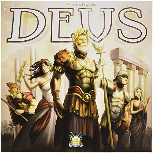Deus Board