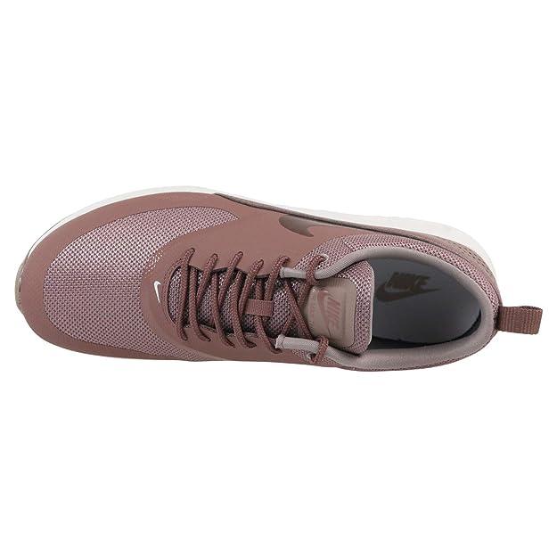 new styles 2135b 583d6 Nike Damen WMNS Air Max Thea Leichtathletikschuhe  Amazon.de  Schuhe    Handtaschen