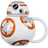 Star Wars BB-8 Mug with Lid - Star Wars