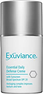 product image for Exuviance Essential Daily Defense Creme SPF 20, 1.75 oz