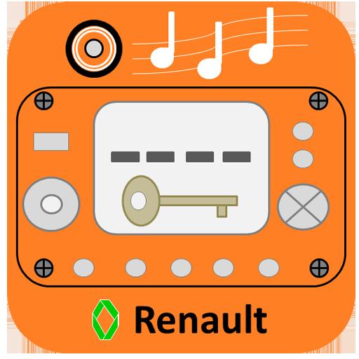 renault-radio-precode-parser