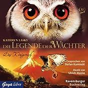 Das Königreich (Die Legende der Wächter 11)   Kathryn Lasky