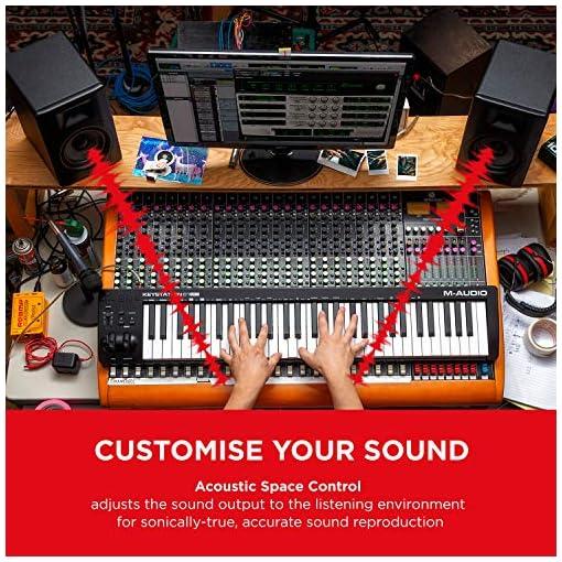 M-Audio BX Altoparlanti Monitor Professionali