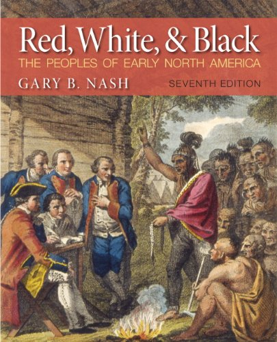 Books : Red, White and Black (7th Edition)
