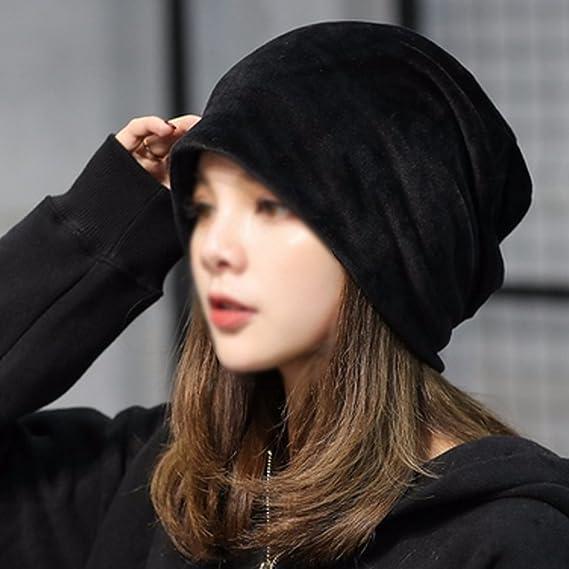 Beanie Szechuan Sauce Knitted Hat Winter Skullcap Men Women