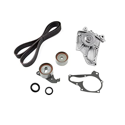 AISIN Timing Belt Kit w// Water Pump for 1987-2001 Toyota Camry 2.0L 2.2L L4 if