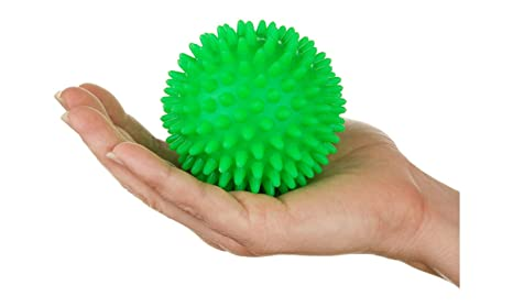 kelaina 1 pc Durable pelota sensorial con pinchos para masaje ...