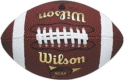 Wilson NFL - Balón de fútbol Americano para Entrenamiento en ...