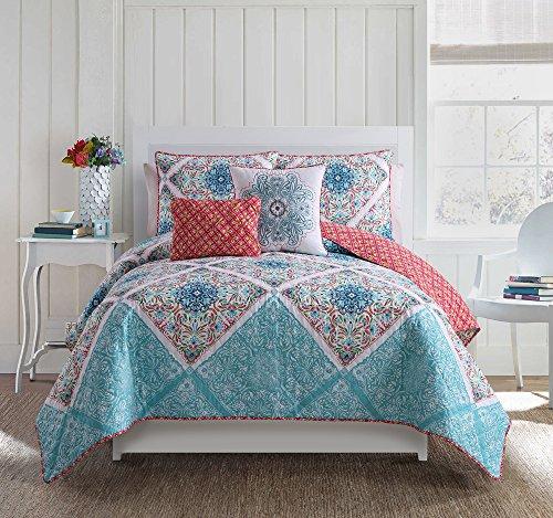 Quilt Comforter - 3