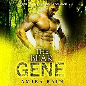 The Bear Gene Audiobook