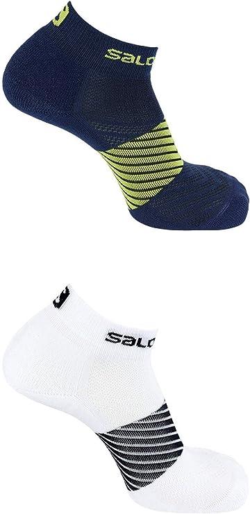 Salomon socks Speed Pro Vêtements Chaussettes Homme