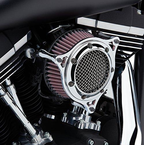 cobra air intake harley - 8