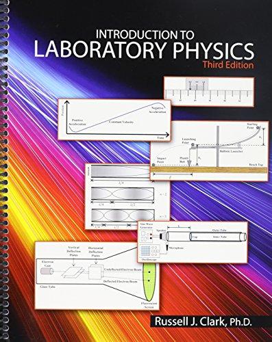 Introduction to Laboratory Physics