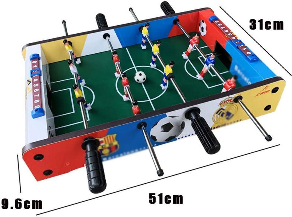 WNN-URG Máquina de fútbol de la Tabla Multifuncional niños Mesa de ...