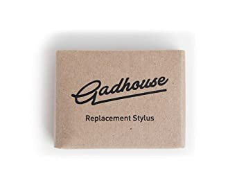 Gadhouse Puntero universal para tocadiscos Vintage: Amazon ...