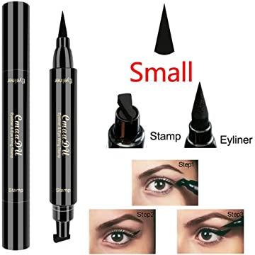 FANEO New Cosmetic Make Up Waterproof Long Lasting Women Eye Liner Paint Brushes