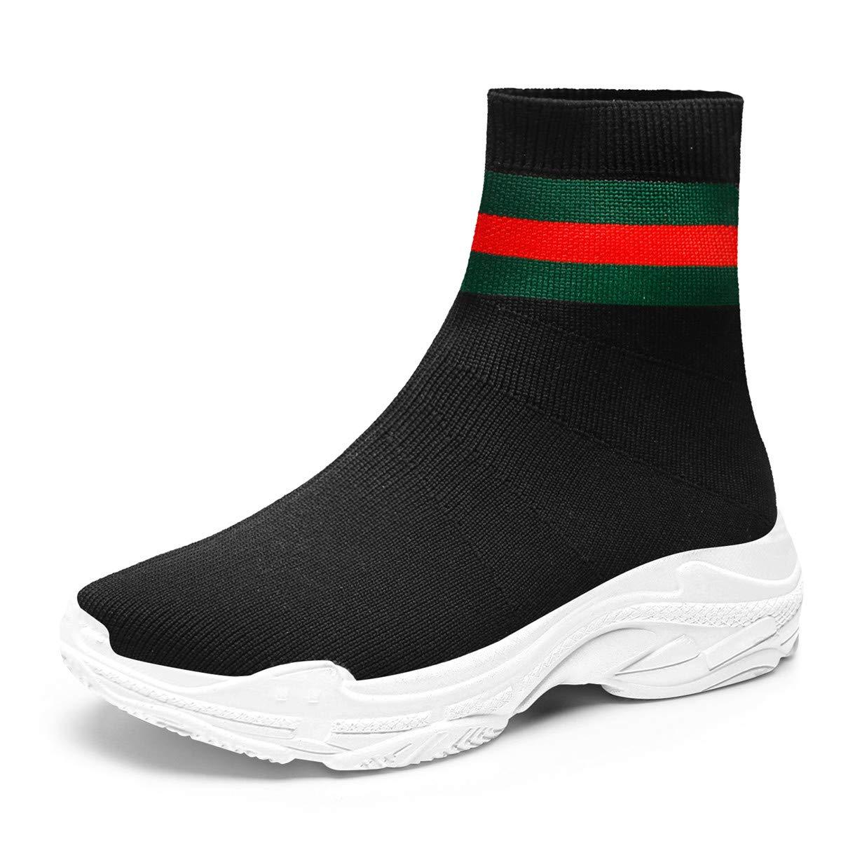 Hommes athlétique Femmes Mode Sneakers athlétique B07GRN261M Baskets Respirant Respirant Chaussures Blanc 0591acd - boatplans.space