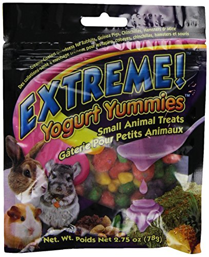 FMBrowns-44495-Extreme-Yogurt-Yummies-Small-Animal-Treat-275-Ounce
