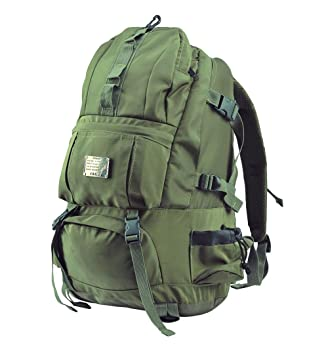 Amazon.com : Jothin D25 40L Outdoor Waterproof Weekend Hiking ...